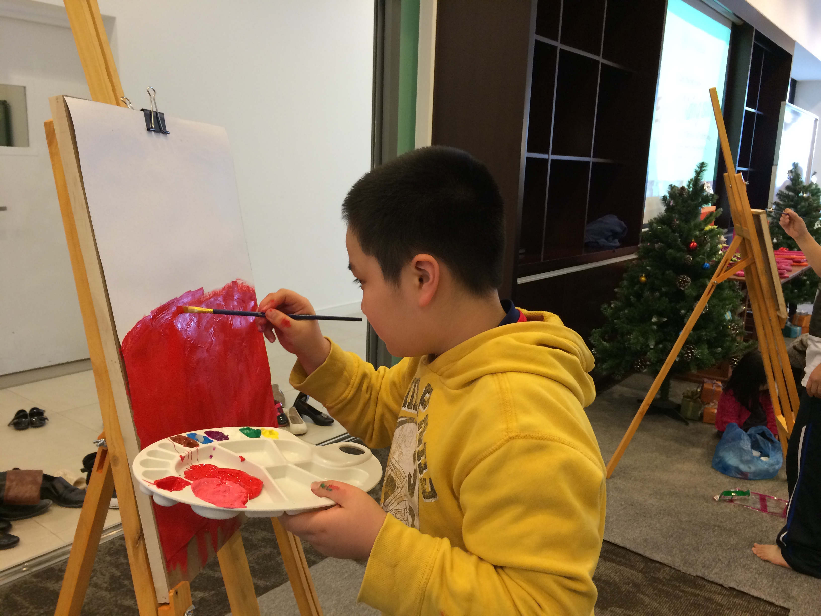 IPH painting competition